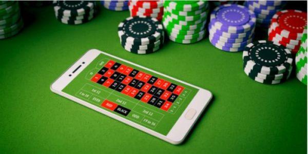 ビーチジャックでオンラインカジノ